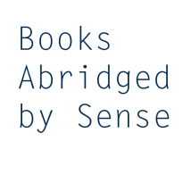 BooksbySense